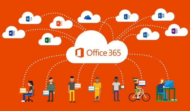 Просто о MS Office 365 и SharePoint
