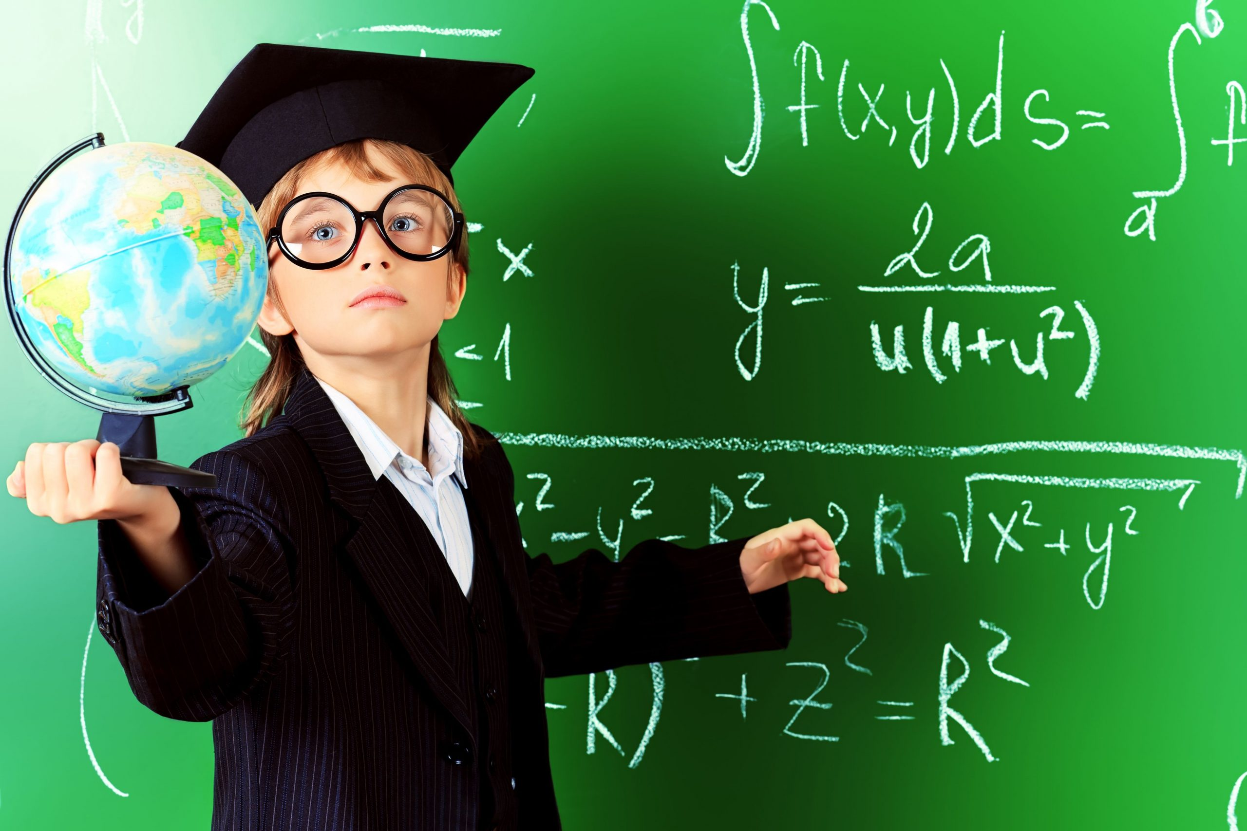 Литературная математика